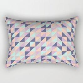 Geometrical Series #1 Rectangular Pillow