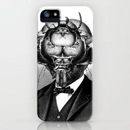 Gregor Samsa iPhone Case