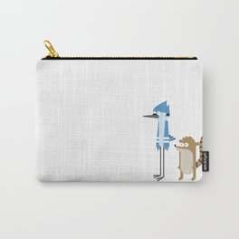 Regular show Carry-All Pouch