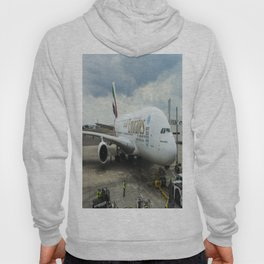 Emirates A380 Airbus Hoody