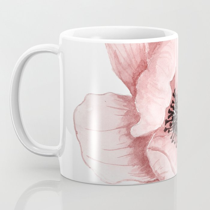 Flower 21 Art Coffee Mug