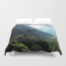 Highland Spring Duvet Cover