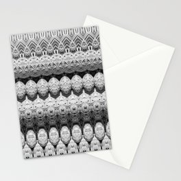Rattan Stationery Cards