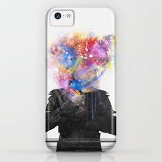 Glitch Mob iPhone 5c Slim Case
