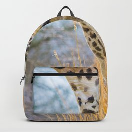 Giraffe Backpack