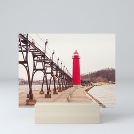 Grand Haven Mini Art Print