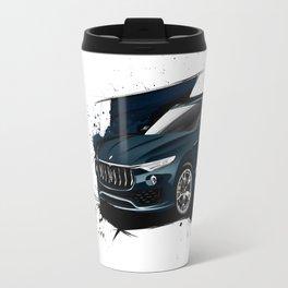 Levante Travel Mug