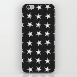 Rock'n'Chic iPhone Skin