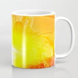 Drumming Until the Sun Comes UP Coffee Mug