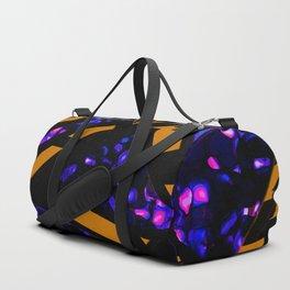 abstract Graffitti Duffle Bag