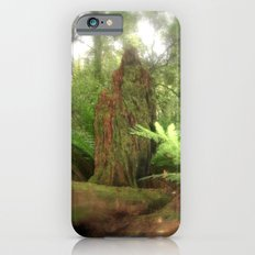Forest Green Slim Case iPhone 6s