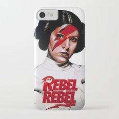princess leia Slim Case iPhone 7