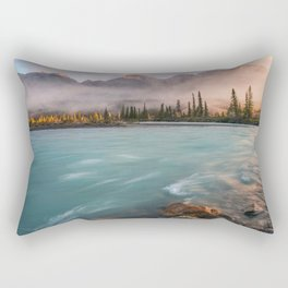 BEAUTIFUL SEASCAPE1 Rectangular Pillow