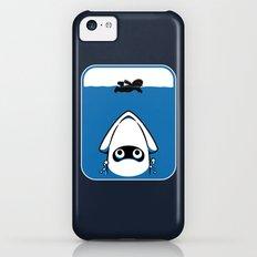 The Great White Blooper Slim Case iPhone 5c