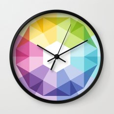 Fig. 020 Wall Clock