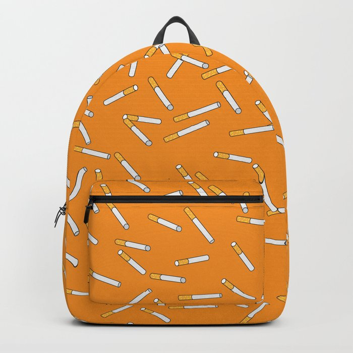 Cigarette Dreams. Backpack