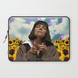 Someplace Else Laptop Sleeve