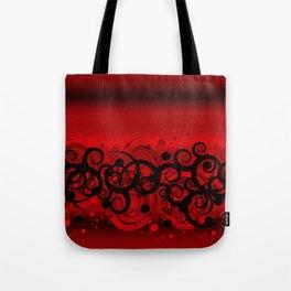 Swish IV Tote Bag