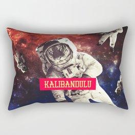 SPACE - KALIBANDULU Rectangular Pillow