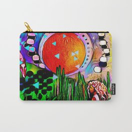 Free Spirits Carry-All Pouch