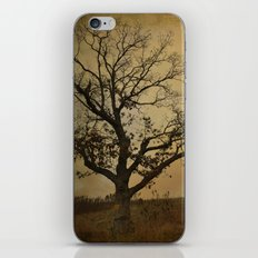 Lone Tree iPhone & iPod Skin