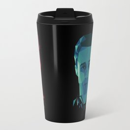 Fight club - tyler Travel Mug