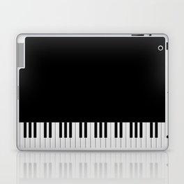 Piano Keyboard Laptop & iPad Skin