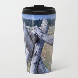 The Ranch III Travel Mug