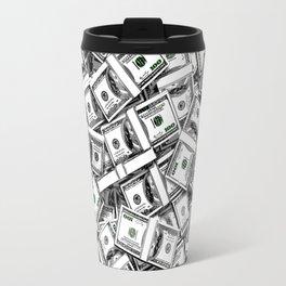 Like a Million Dollars Travel Mug