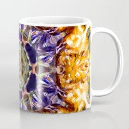 Sun Mandela Coffee Mug