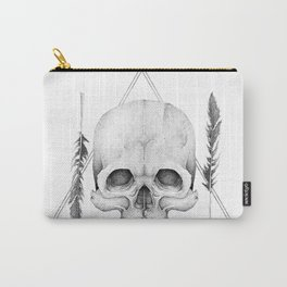 The Graveyard Club Carry-All Pouch