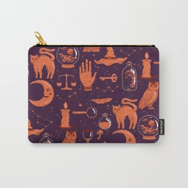 Under Your Spell Carry-All Pouch