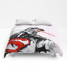Angered God Comforters