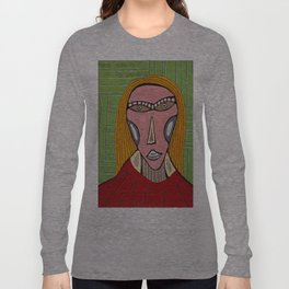 Head 19 Long Sleeve T-shirt