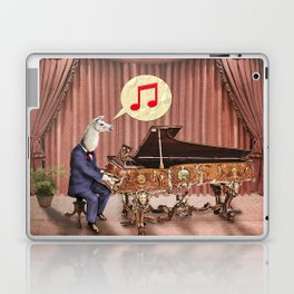 LA-LA-LA-Llama! Laptop & iPad Skin
