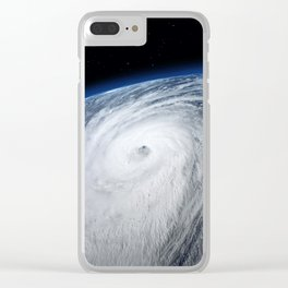 Typhoon Clear iPhone Case