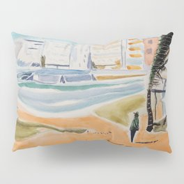 South beach Pillow Sham