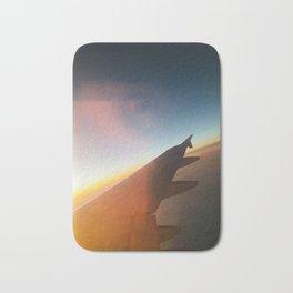 Airplane Window Bath Mat