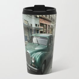 Havana Classic Travel Mug