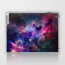 Galaxy Universe Stars Laptop & iPad Skin