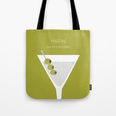 Martini - Alcohol Tote Bag