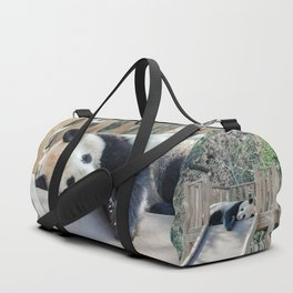 Sweet dreams Duffle Bag