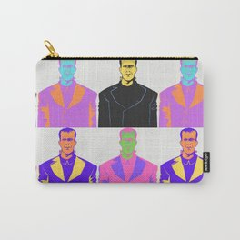 Franklyn Carry-All Pouch