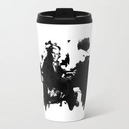 Glenn Gould - Canadian Pianist Travel Mug