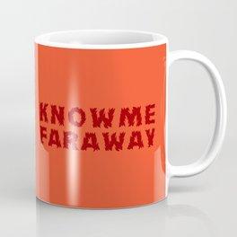 Oh Pica (06) Coffee Mug