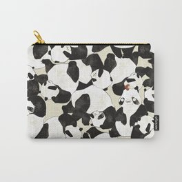 Funny Funny Party Time Part II Carry-All Pouch