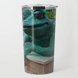 Dublin Frog II Travel Mug