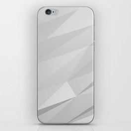 sjb iPhone Skin
