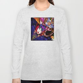 Intergalactic Guardian Starlight Long Sleeve T-shirt