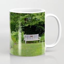 Intentions Whispered Coffee Mug
